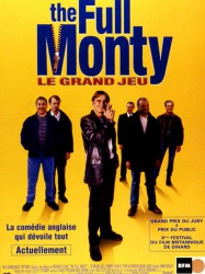 The Full Monty : Le grand jeu