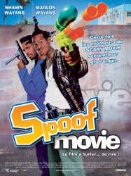 Spoof movie