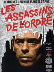 Les Assassins de l'ordre