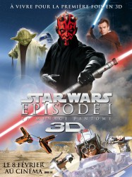 Star Wars, épisode I : La Menace fantôme