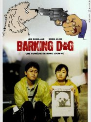 Barking Dog