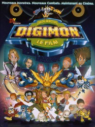 Digimon, le film