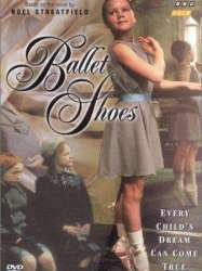 Ballet Shoes (TV serial)