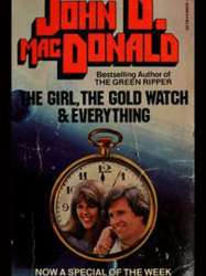 The Girl, the Gold Watch & Dynamite