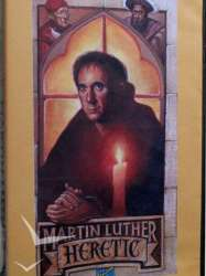 Martin Luther, Heretic