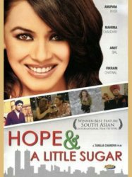 Hope and a Little Sugar