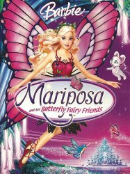 Barbie : Mariposa