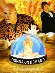 Donna on Demand