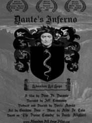 Dante's Inferno: Abandon All Hope