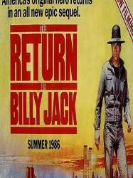 The Return of Billy Jack