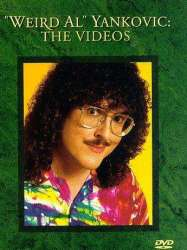 """Weird Al"" Yankovic: The Videos"