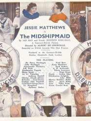 The Midshipmaid