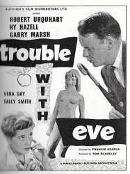 Trouble with Eve