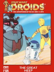 Droids: The Adventures of R2-D2 and C-3PO