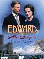 Edward and Mrs. Simpson