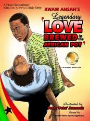 Love Brewed in the African Pot