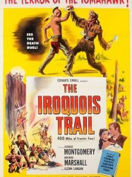 The Iroquois Trail (Le Sentir Iroquois)
