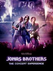 The Jonas Brothers Concert 3D