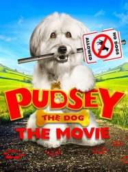 Pudsey the Dog: The Movie