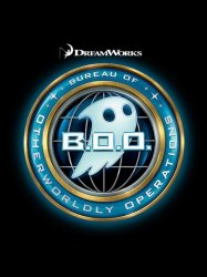 B.O.O.: Bureau of Otherworldly Operations