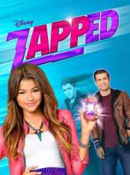 Zapped, Une Application d'Enfer !