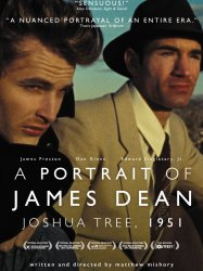 Joshua Tree 1951 : Un portrait de James Dean