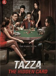 Tazza : The Hidden Card