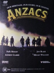Anzacs (TV series)