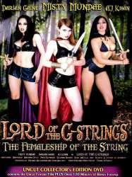 The Lord of the G-Strings