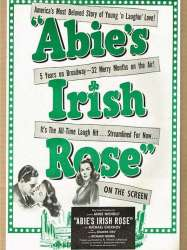 Abie's Irish Rose