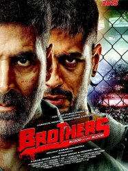 Brothers: Blood Against Blood