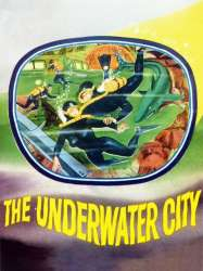 The Underwater City