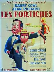 Les fortiches