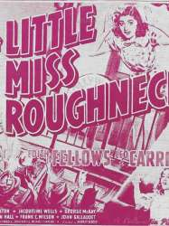 Little Miss Roughneck