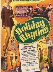 Holiday Rhythm