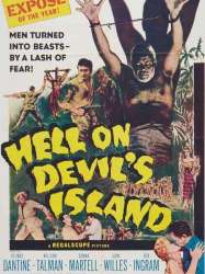 Hell on Devil's Island