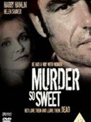 Murder So Sweet