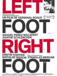 Left Foot, Right Foot