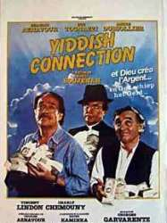 Yiddish Connection
