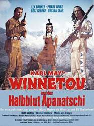 Winnetou et la demi-race