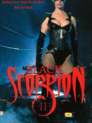 Black Scorpion 2: Aftershock