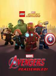 Marvel Super Heroes : Avengers, tous ensemble !