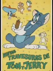Le Cousin de Jerry (The Tom and Jerry Comedy Show)