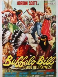 Buffalo Bill, le héros du Far-West