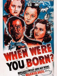 When Were You Born