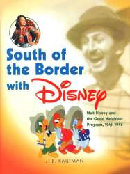 South of the Border with Disney
