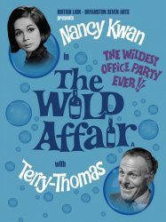 The Wild Affair