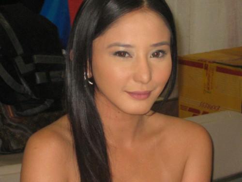 Katrina Halili, ano ang ikinatuwa sa mga naging role sa