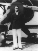 Howard Hughes, Jr.