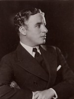 Charles Spencer Chaplin, Sir (GBE)